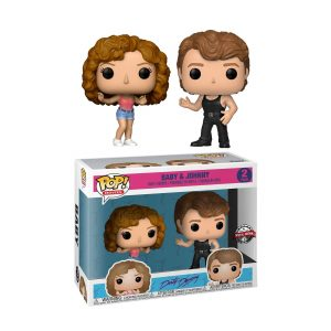 Baby & Johnny – 2 Pack