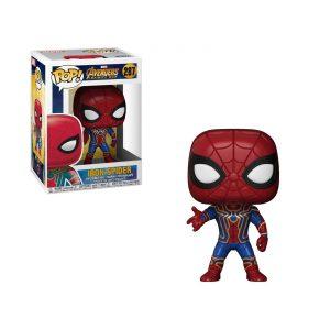 Iron Spider – 287
