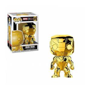 Iron Man – 375