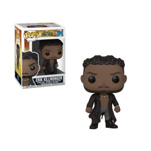 Killmonger With Scar – 386