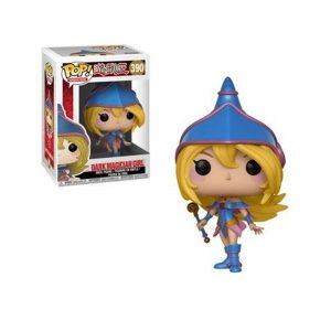 Dark magician girl – 390