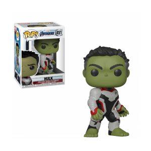 Hulk tenue d'équipe – 451