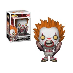 Pennywise Spider legs – 542