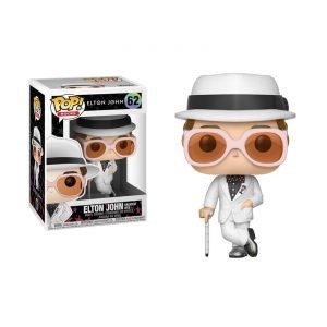 Elton John Greatest hits – 62