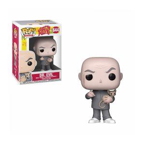 Dr. Evil – 644