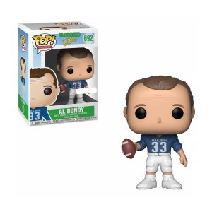 Al Bundy Tenue de Football – 692