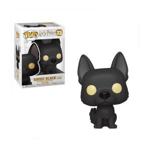 Sirius Black (animagus) – 73