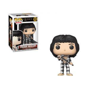 Queen Freddie Mercury – 92