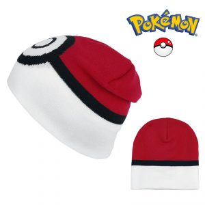 Bonnet Pokémon « POKEBALL »