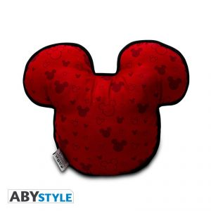 Mickey mouse coussin plat « Oreilles »