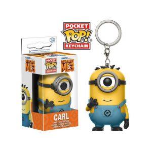Porte-clé «CARL»