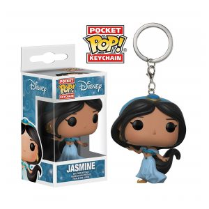 Porte-clé «JASMINE»