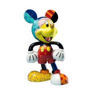 Figurine «Mickey» par Britto