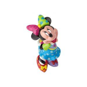 Figurine «Minnie Bisous» par Britto