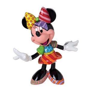 Figurine «Minnie»  par Britto