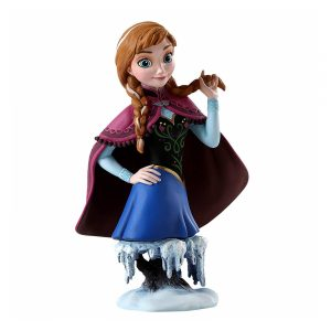 Figurine «BUSTE ANNA»