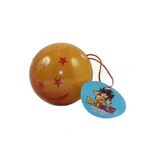 Bonbons «DRAGON BALL» cerise