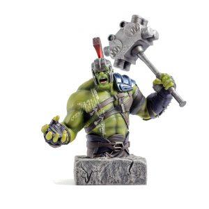 Buste «HULK» Thor Ragnarok