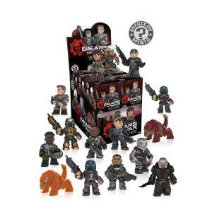Gear of War – Mystery minis