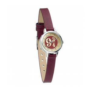 Montre bracelet «Voie 9 3/4»