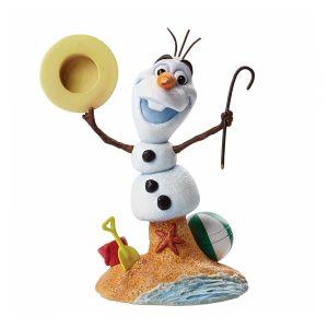 Figurine «BUSTE OLAF»