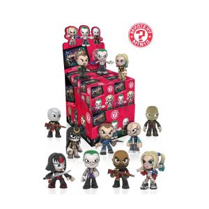Suicide Squad – Mystery minis