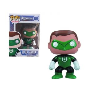 Green Lantern – 09