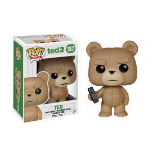Ted (télécommande) – 187