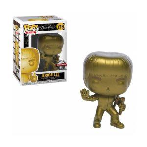 Bruce Lee (gold) – 219