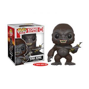 King Kong (Skull island) – 388
