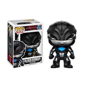 Black Ranger – 396