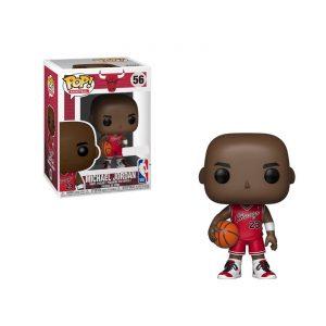 Michael Jordan- 56