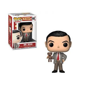 Mr Bean – 592