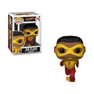Kid Flash – 714