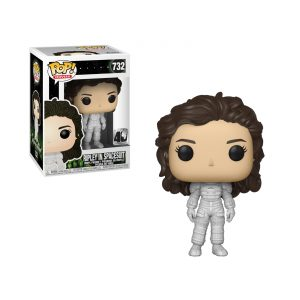 Ripley in Spacesuit – 732