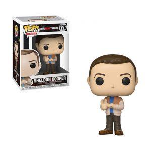 Sheldon Cooper – 776