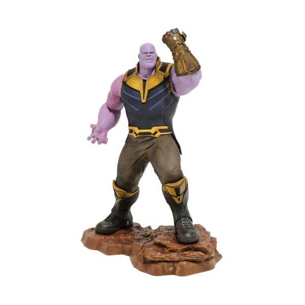 Figurine Figurine «Thanos»