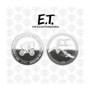 Pièce «E.T»