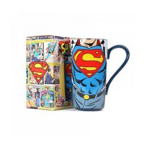Tasse haute «SUPERMAN»