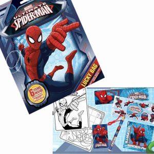 Pochette surprise «SPIDER-MAN»