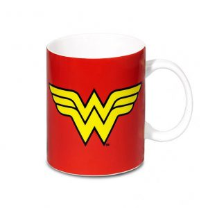 Mug « LOGO Wonder Woman »