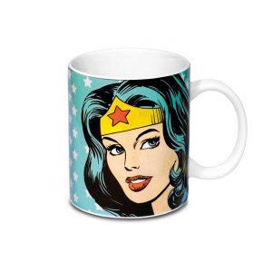 Mug «VISAGE Wonder Woman»