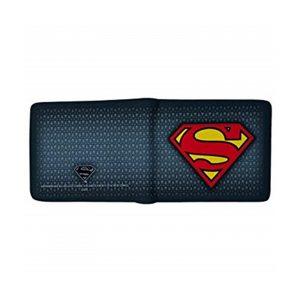 Portefeuille «SUPERMAN»