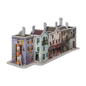 PUZZLE 3D «DIAGON ALLEY»