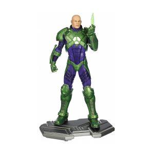 Lex Luthor (par Erick Sosa)