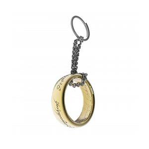 Porte clés «ANNEAU UNIQUE»