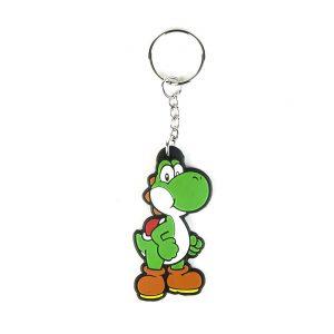 Porte clés «YOSHI»