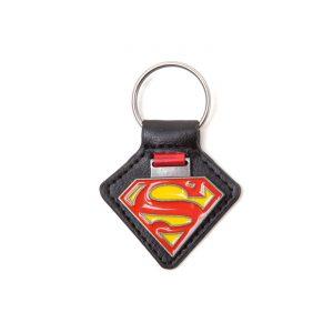 Porte clés «SUPERMAN LOGO»