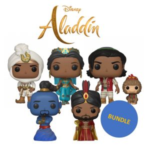 Bundle 5 pop « ALADDIN LIVE »