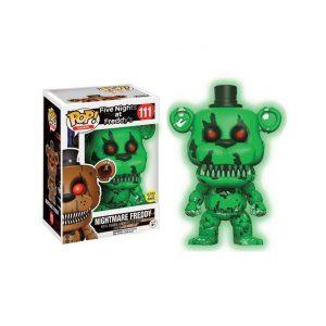 Nightmare Freddy – 111